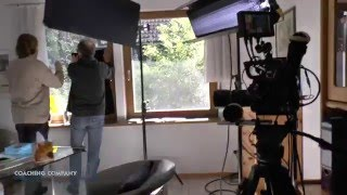 Coaching Company Camera Acting