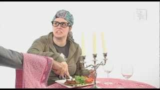 Fleischgemüse - YOU FM Commercial mit Coldmirror
