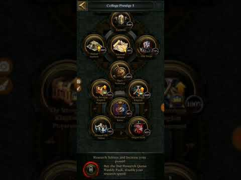 Clash Of Kings : Increasing Cavalry Charge Damage