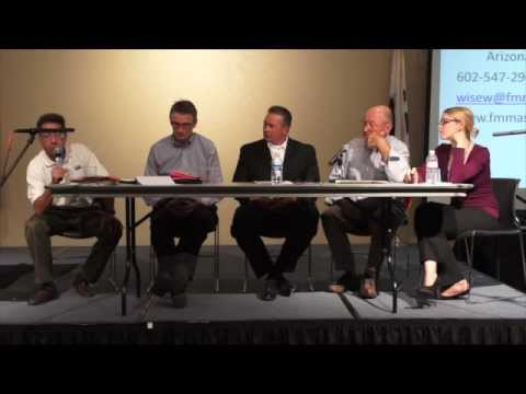 Federal Milk Marketing Orders and the California System Panel Discussion
