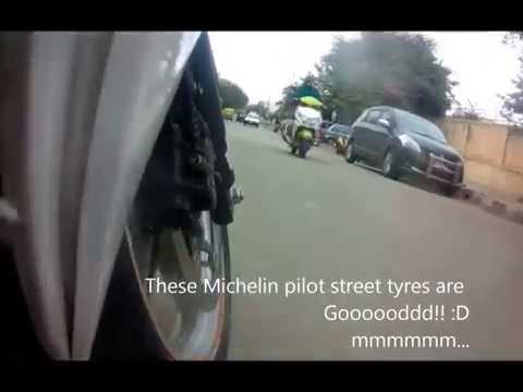 1st Moto Vlog