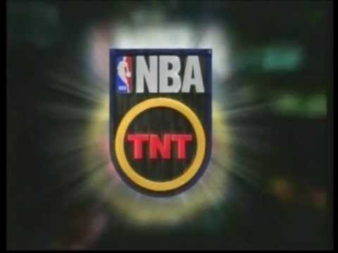 NBA on TNT 2001-2002 Intro