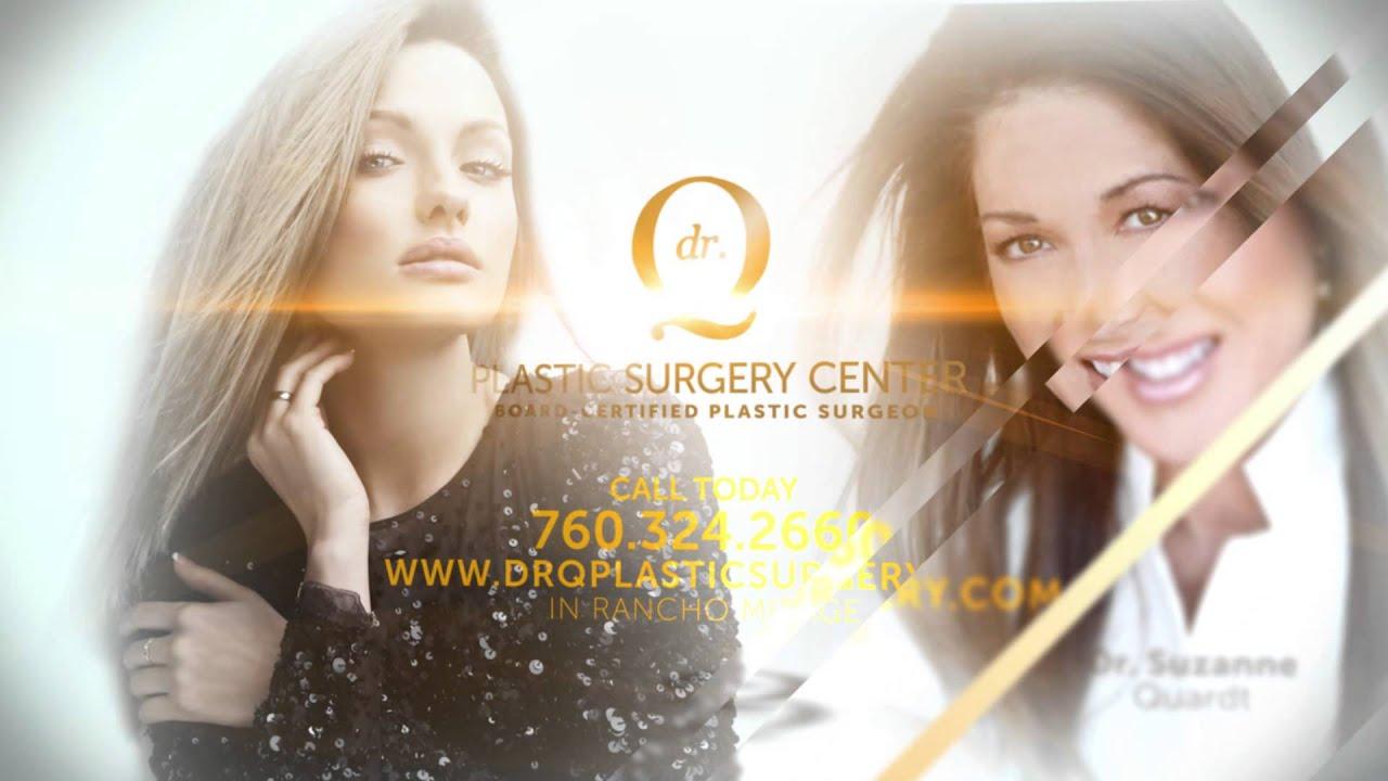 Palm Springs Palm Desert Plastic Surgeon Dr Suzanne Quardt Dr Q