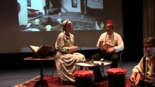 Katmer i Behara Suad Mehinovic i Sabaheta Vehabovic