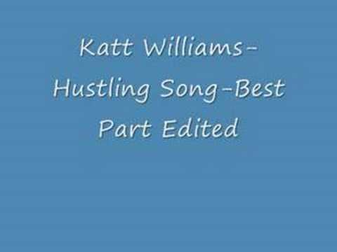 Katt Williams- Hustling song