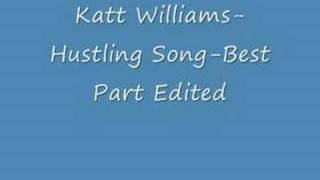 Katt Williams- Hustling song