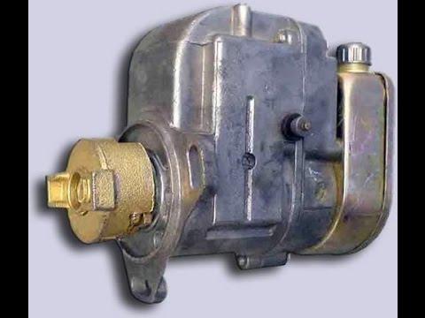 Генератор трактора МТЗ-80 | Советские мотоциклы