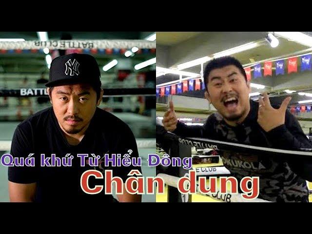 Chân dung Từ Hiểu Đông | võ sĩ MMA tai tiếng nhất Trung Quốc hiện nay