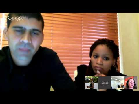 Collaborating to Solve Youth Employment in Africa
