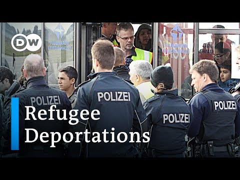 Germany resumes deportations to Afghanistan despite increasing violence | DW News