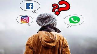 FACEBOOK CAE A NIVEL MUNDIAL, Junto con Wathsapp e Instagram ¿Qué ha Pasando?