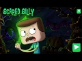 Clarence Scared Silly (Cartoon Games) - Кларенс игры