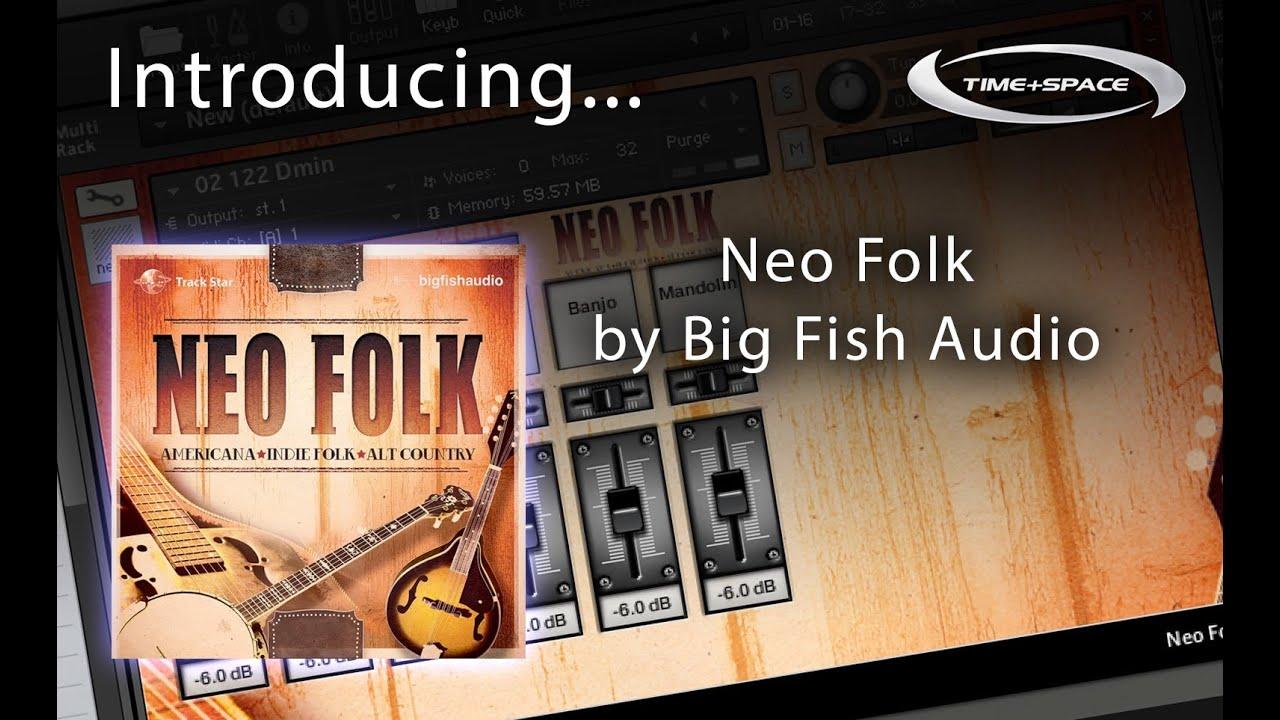 Big fish audio neo folk multiformat torrent for Big fish audio
