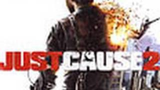 Classic Game Room - JUST CAUSE 2 review