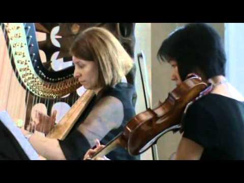 J. Pachelbel: Canone in re maggiore - violino e arpa