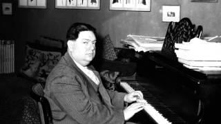Darius Milhaud: Saudades do Brasil (complete), Marcelo Bratke, piano