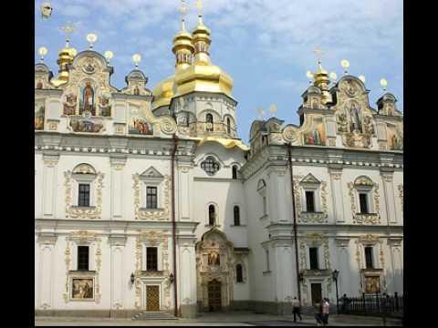 Romantic Tour to the Ukraine, Kiev