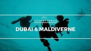 Dubai & Maldiverne - Adventuredk