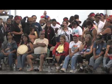 Quileute Nation Protocol