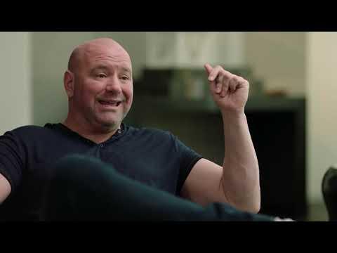 Дана Вайт о UFC, МакГрегоре, Диазе, Леснаре, Кормье, Джонсе и многом другом