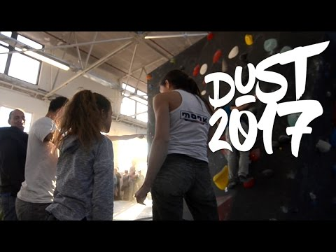 Fun and Vibes at Dust 2017 - Comp Report