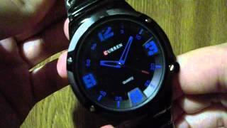 многих духах часы curren m 8106 как выбор