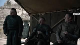 Бран Старк Король Вестероса Игра престолов 8 сезон 6 серия