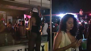 Trinidad Carnival Fetes 2018 (1st Jam)2