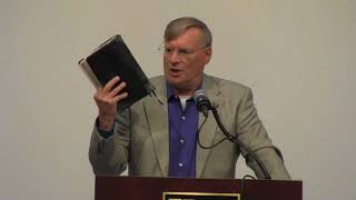 Spiritual Preparation For The Return Of Christ - Message by Dr. Chuck Baldwin on Jul. 22, 2018