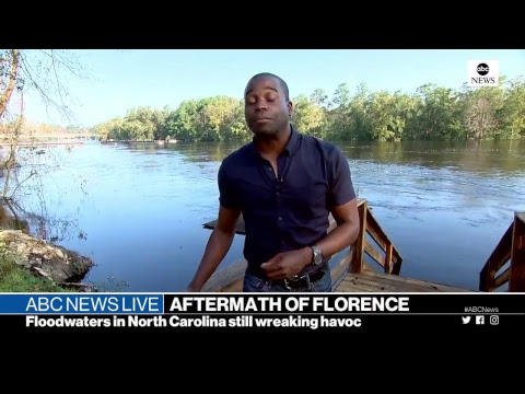 ABC News Live: Kavanaugh latest, Hurricane Maria one year later, Red Cross Florence updates