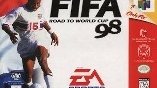 Video How to Download and Install Fifa 98 Road to World Cup PC download MP3, 3GP, MP4, WEBM, AVI, FLV Desember 2017