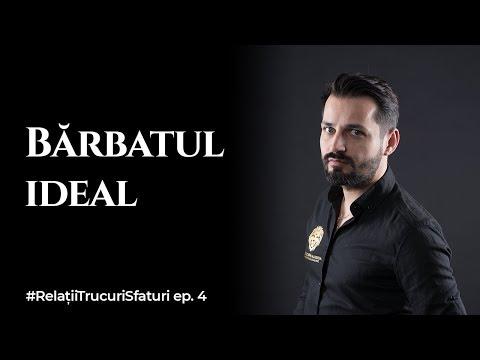 """""""Barbatul ideal"""" in viziunea lui Adrian Niculescu - Relații: Trucuri - Sfaturi ep. 4"""