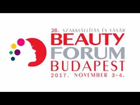 Indigo Nails a 26. Beauty Forum kiállításon