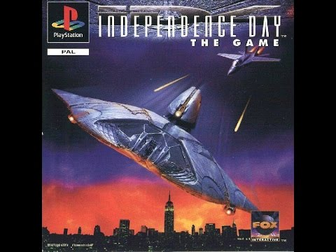 Independence Day Game