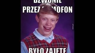 Memy #9 - Pechowiec Brian