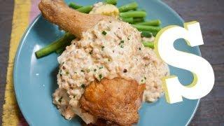 Hazelnut Chicken Recipe - Sorted