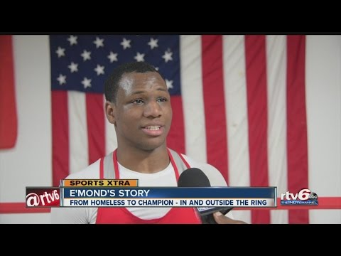 Indy teen turns life around with boxing