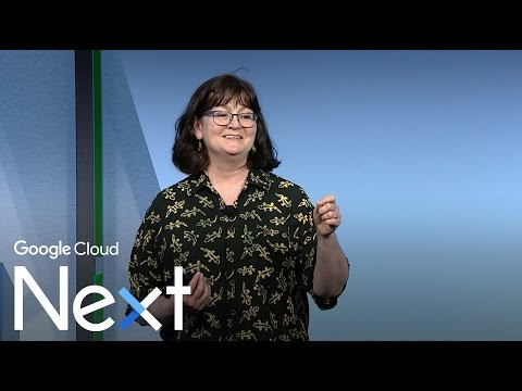 Preventing Overfishing with Machine Learning and Big Data Analytics (Google Cloud Next '17)