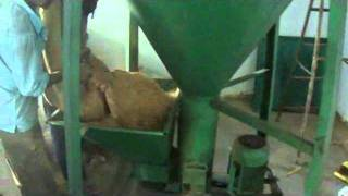 Automatic Blending Machine for Agarbatti Incense raw material, dittergent powder and Tea