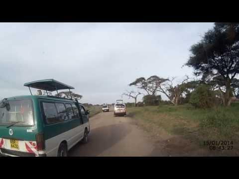 MyPlace. Kenya. 2014. Amboseli
