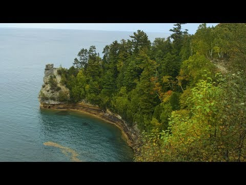 Destination Michigan | Michigan's Upper Peninsula