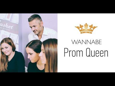 "Wannabe Prom Queen: 6. epizoda ""Mala škola stila"""