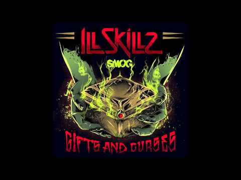IllSkillz - No Escape [SMOG046]