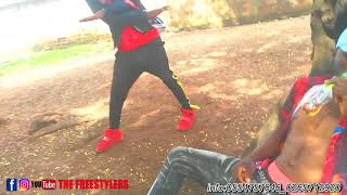 Funny Face – Tramadol ft  Article Wan Dance video  by [Mzbell Dancer]