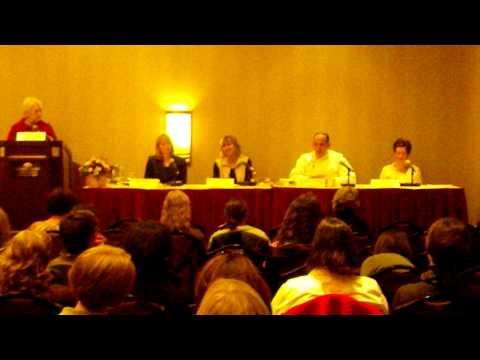 JLRI Children's Obesity Forum Video #25