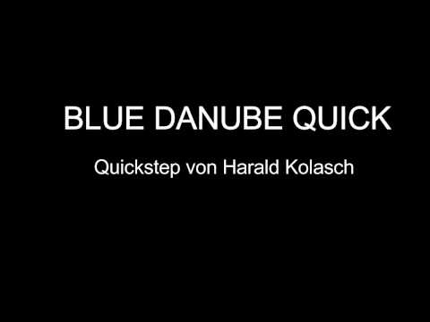 BLUE DANUBE QUICK