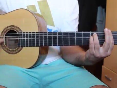Pablo Alborán & Zaz - Inséparables  ACORDES Guitarra