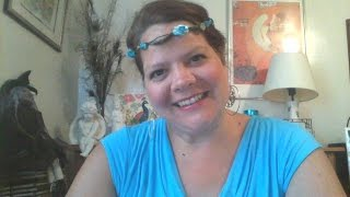 NEW!  LEO AUGUST 2014 TAROT FORECAST