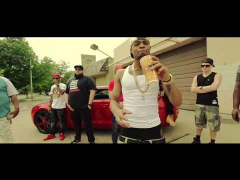 YBM Smoove - Get To The Money (Official Music Video)