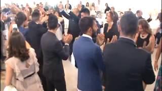SPOSI E INVITATI ENTRANO BALLANDO - INGRESSO MATRIMONIO - INTERNATIONAL FOGGIA FRANCESCO BARATTUCCI